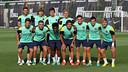 PHOTO: MIGUEL RUIZ - FCB