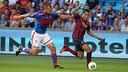 Cristian Tello. PHOTO: MIGUEL RUIZ-FCB.
