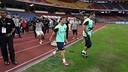 Training session in Kuala Lumpur (09/08/13)