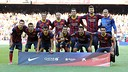 FC Barcelona - Levante