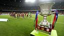 Spanish Supercup 2013 / PHOTO: MIGUEL RUIZ - FCB