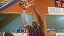 Dorsey / FOTO: VICTOR SALGADO - FCB