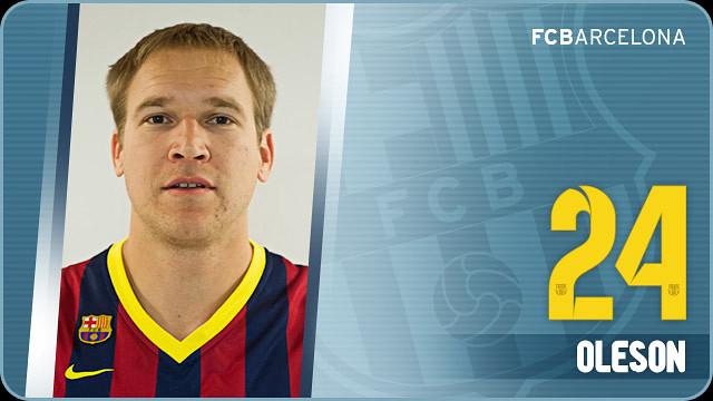 FC Barcelona Regal Oleson.v1378975747