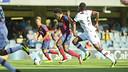 Dongou / PHOTO: VICTOR SALGADO-FCB