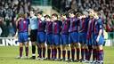 2003-04 / FOTO: ARXIU FCB