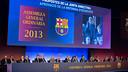 Assemblea General Ordinària 2013 / FOTO: GERMÁN PARGA - FCB
