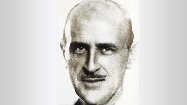 Retrato de Arcadi Balaguer