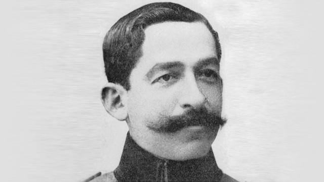 Retrato de Joaquim Peris de Vargas