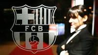 FCB hostessa