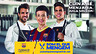 Cesc Fàbregas, Carme Ruscalleda and Marc Bartra are the stars of the latest ad for the campaign 'Som el que mengem'