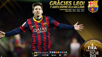 Wallpaper: Thanks Leo! 7 years among the best