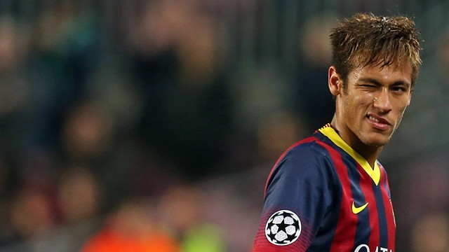 Neymar vs Celtic in the Champions League / PHOTO: Miguel Ruiz - FCB