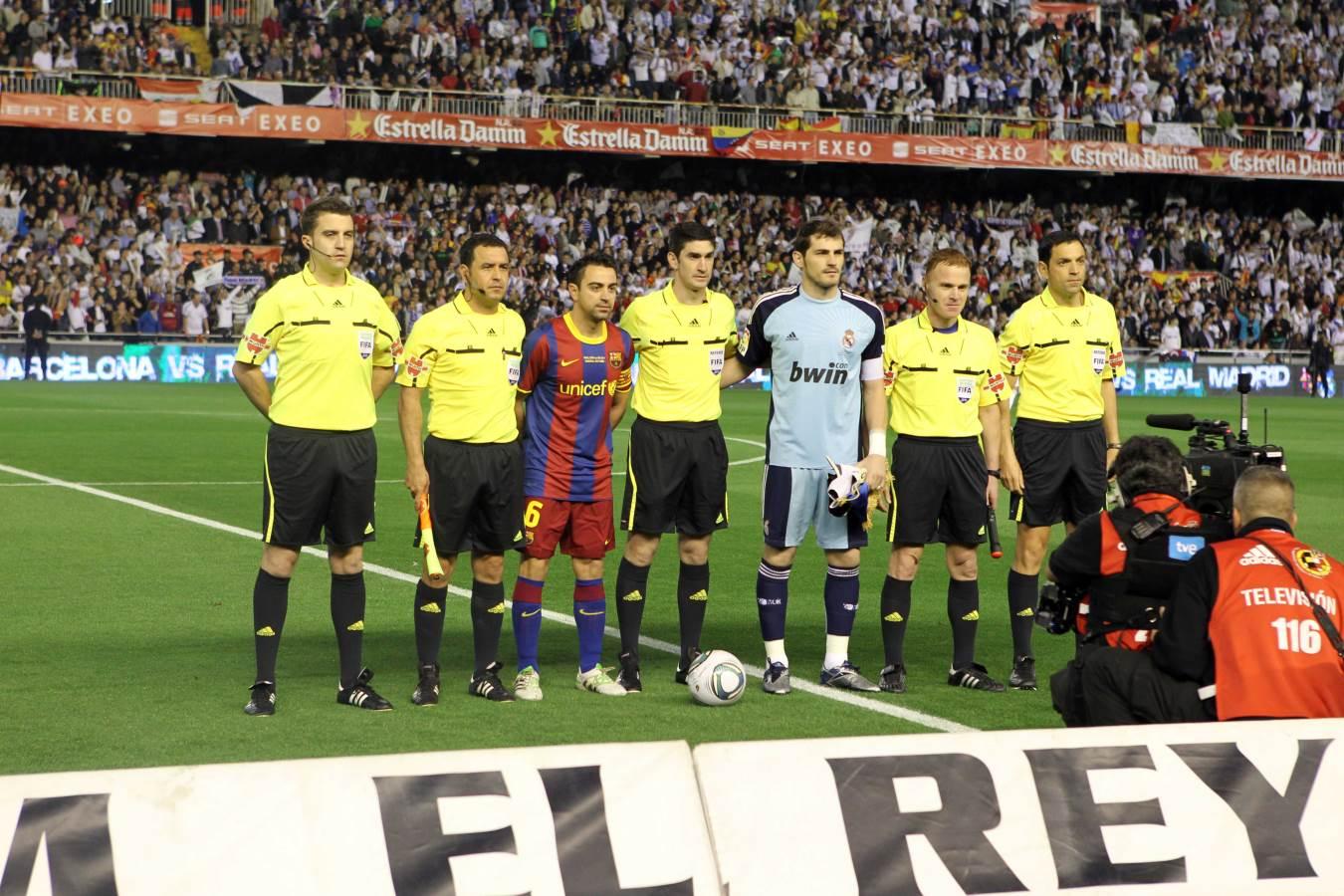 Liga hiszpa144ska, gol24, real madryt, fc barcelona, cristiano ronaldo