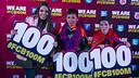 #FCB100M