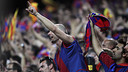 The draw will be held on Wednesday morning / PHOTO: ARCHIVE FCB