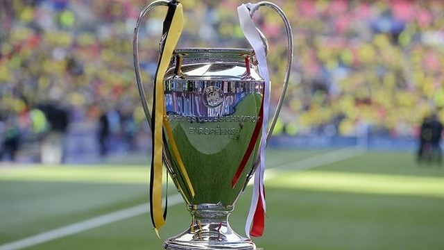 Barça are hoping to win the trophy for the fifith time. PHOTO: uefa.com