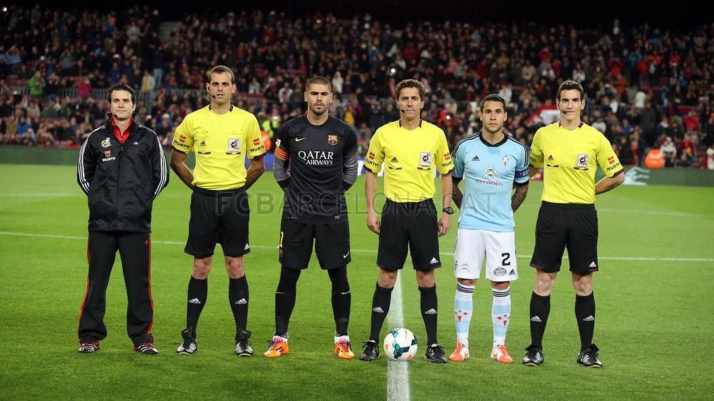 FC Barcelona - Celta de Vigo (3-0)