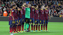 Barça won when the sides met earlier this season at the Camp Nou. PHOTO: MIGUEL RUIZ-FCB.