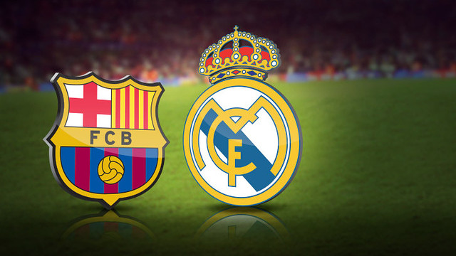 FC Barcelona - Real Madrid Cup Final. Did you know. | FC Barcelona
