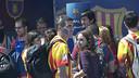 Fan Zone in Valencia