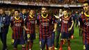 El Barça pierde la final de la Copa contra el Real Madrid / FOTO: MIGUEL RUIZ - FCB