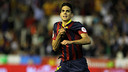 Bartra scored Barça's only goal against Real Madrid. PHOTO: MIGUEL RUIZ-FCB.
