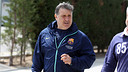 Gerardo 'Tata' Martino spoke frankly in today's press conference / PHOTO: MIGUEL RUIZ - FCB