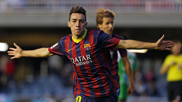 Munir saldrá cedido a un equipo de la Liga con grandes aspiraciones