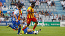 Dongou / PHOTO: MIGUEL RUIZ - FCB