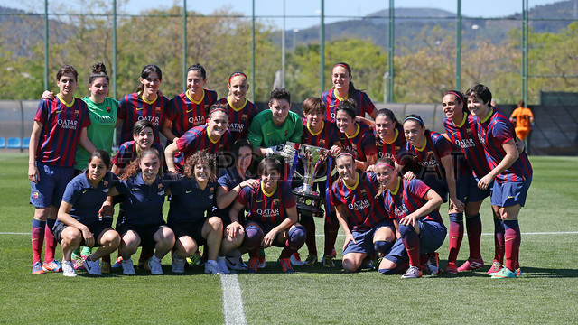 Golden era for fc barcelona 39 s women 39 s team fc barcelona - Forlady barcelona ...