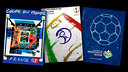 France'98 - Korea/Japan'02 - Germany'06