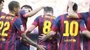 Barça have again won the Fair Play Award / PHOTO: Arxiu FCB