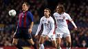 Frank de Boer was a regular starter in his time at Barça / PHOTO: FCB ARCHIVE