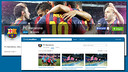 FC Barcelona on Dailymotion