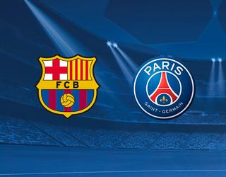 Le PSG, l'Ajax et l'Apoel pour le Barça