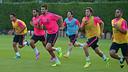 Première semaine avec deux rencontres pour le Barça / PHOTO: MIGUEL RUIZ - FCB