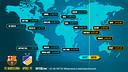 Els horaris i països que emeten el FC Barcelona - APOEL de Nicòsia