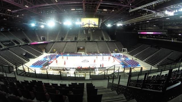 Imatge del Park & Suites Arena