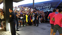 In Malaga, Barça's supporters went bonkers / PHOTO: MIGUEL RUIZ-FCB