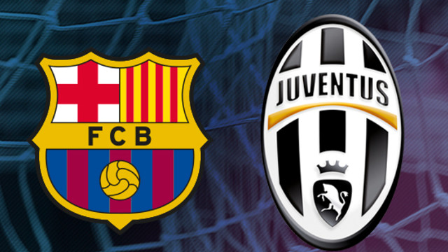 FC Barcelona and Juventus, only European clubs yet to be ...