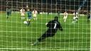 Ronaldo lors de la finale en 1997. PHOTO: ARXIU-FCB.