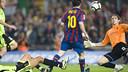 Barça is unbeaten in their last 27 October matches / PHOTO: MIGUEL RUIZ-FCB
