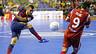 Sergio Lozano confía en la victoria