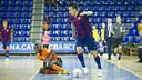 Lozano, en una imagen de archivo. / FOTO: ARCHIVO FCB