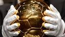 The FIFA Ballon d'Or. PHOTO: fifa.com