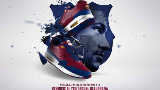 finest selection 7ad42 63541 Neymar is another huge fans of the Nike Max Air 1