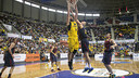 Barça beat Tenerife 80-66, winning once more on the road