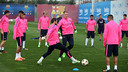 El Barça tiene por delante dos compromisos importantes. / FOTO: MIGUEL RUIZ - FCB