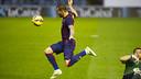 Barça B lost 2-1 to Albacete at the Miniestadi / PHOTO: VÍCTOR SALGADO - FCB