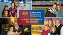 Camp Nou Experience: Magic Moments to share